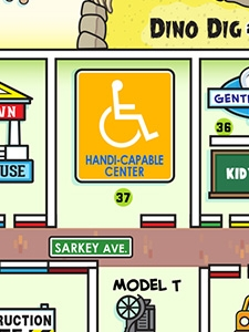 Handi-Capable Center